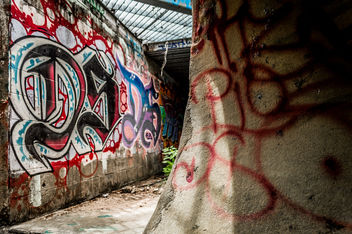 DS Graffiti - Free image #320193