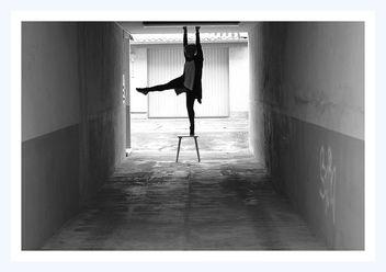 *dancing life* - Free image #320613