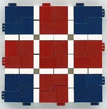 Squares - Free image #321153
