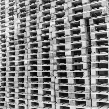Pallets - Free image #321263