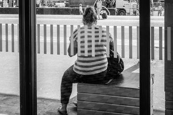 Sjoerd Lammers street photography - Free image #321563