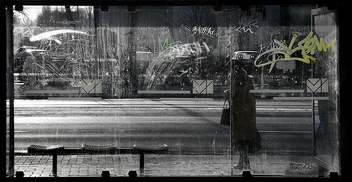 Bus Stop - image gratuit #321823