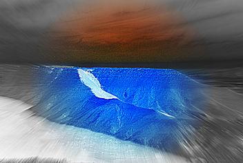 desert hill - image #322653 gratis