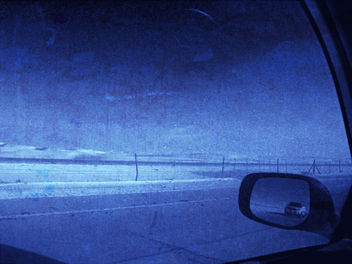 photo whilst driving - бесплатный image #323203