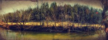 River's Edge - Free image #323703