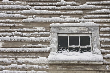 barn window - image #324563 gratis