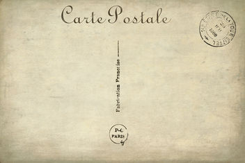 Vintage Post Card 10 - FREE TEXTURE - Kostenloses image #324673