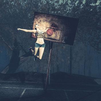Vampire ball - Free image #325703