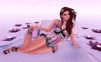 Set Adrift On Memory Bliss - image #326113 gratis