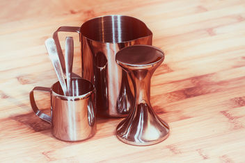 Barista Tools - Free image #326343