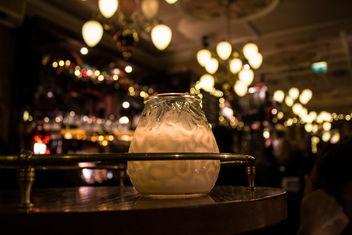 Christmas Pub Light - Kostenloses image #326373