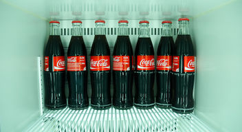 Always Coca-Cola - Free image #327243