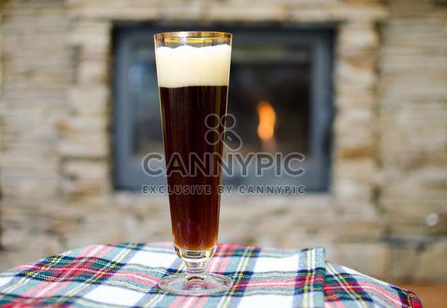 vaso de cerveza - image #327293 gratis