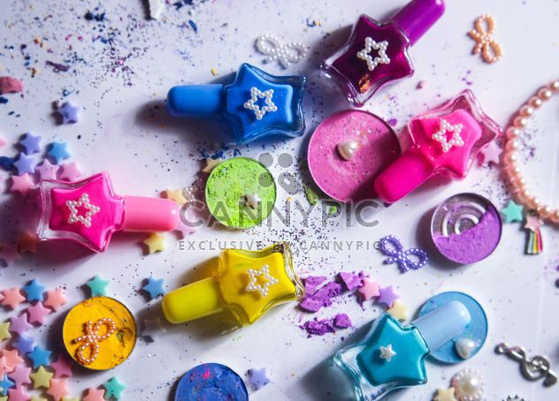 tinsel decorations - Free image #327813