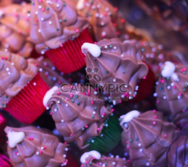 Christmas decorations - Free image #327823