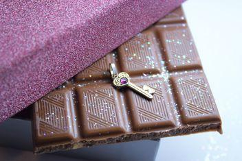 chocolate desert - image gratuit #327883