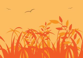 Vector Grass - Free vector #328333