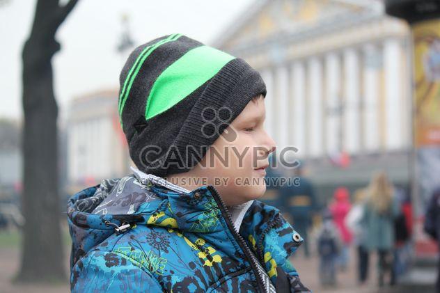 9. Mai Militärparade am Dvortsovoy Platz - Kostenloses image #328423