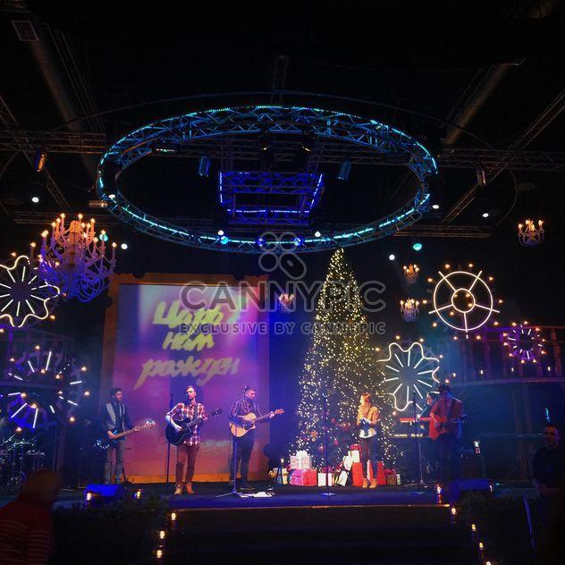 Concierto de Hillsong, Kiev, Ucrania - image #329273 gratis