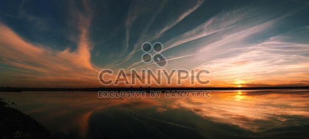Pôr do sol em Odessa (Ucrânia) - Free image #329983