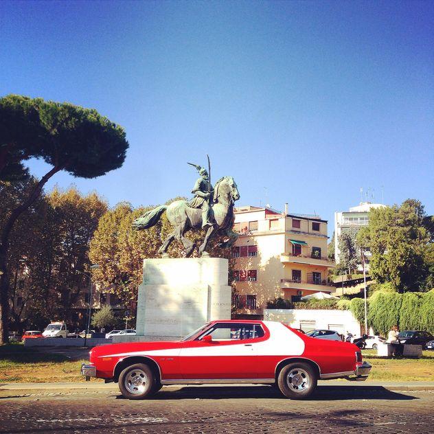 Ford Gran Torino - image #331723 gratis