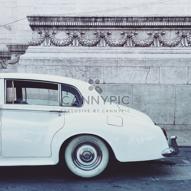 Classic old car - Free image #332033