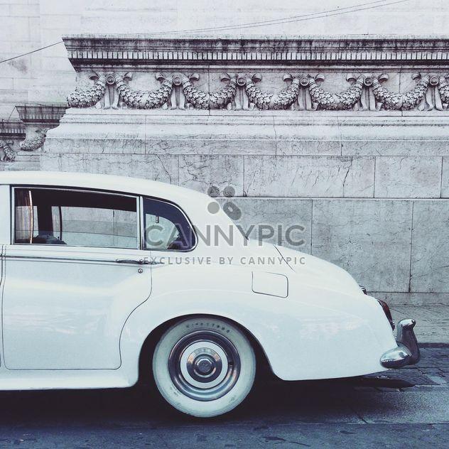 Viejo coche clásico - image #332033 gratis