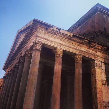 rome, italy - image gratuit(e) #332283