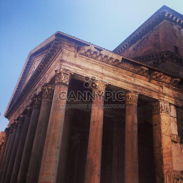Рим, Италия - бесплатный image #332283