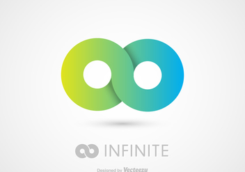 Free Infinite Vector Logo - Free vector #332553