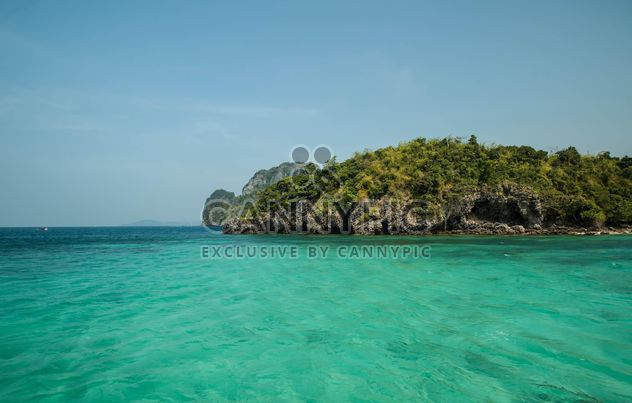 Islands in Andaman sea - Free image #332893