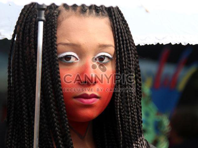 люди в масках на карнавал - бесплатный image #333723
