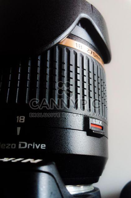 Ultra wide Kameraobjektiv - Free image #334693