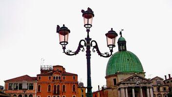 Santa Maria della Salute - Free image #334963