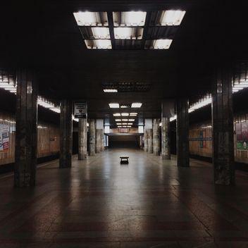 kiev metro station - Kostenloses image #335103