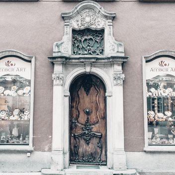 Doors in Gdansk - image #335273 gratis