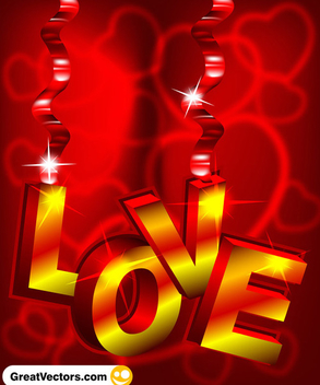 Valentine's Day Vector - Free vector #339593