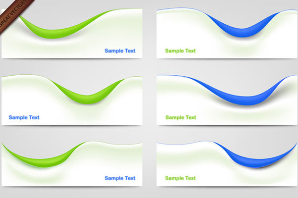 Business Templates - Free vector #340073