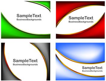 Vector Templates - Free vector #340083