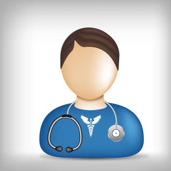 Vector Medic - vector #340173 gratis