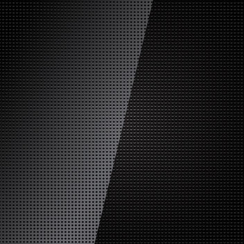 Metal Grill Background - vector gratuit #340323