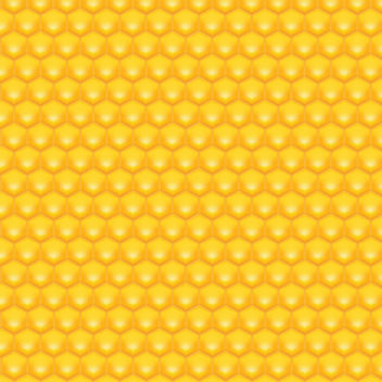 Honey Texture - vector #340633 gratis