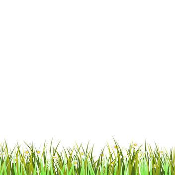 Grass - Free vector #340673