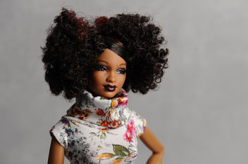 Hybrid doll - Free image #341863