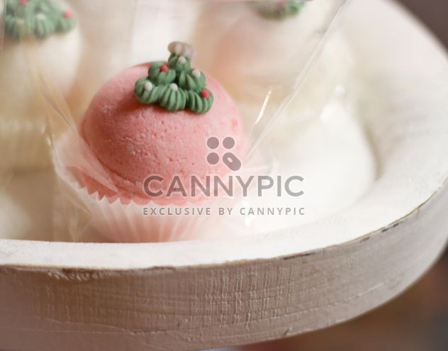 Christmas candy dessert - Free image #342153