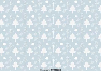 Christmas seamless wallpaper - Free vector #342203