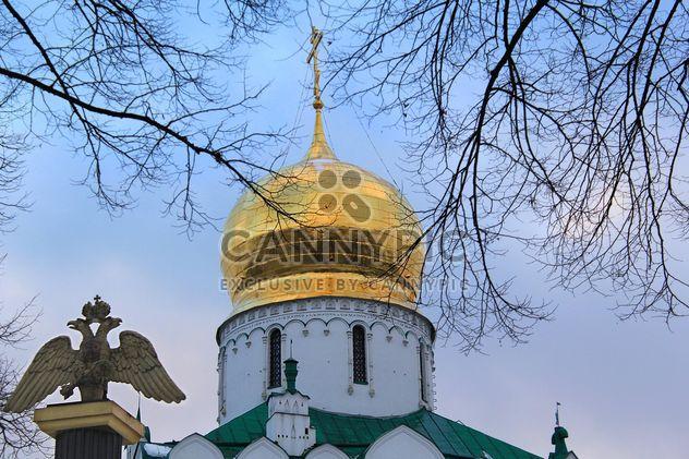 Theodore souveränen Rates vom akademischen Puschkin Ave. 34, Sankt Petersburg, Russland - Kostenloses image #343603