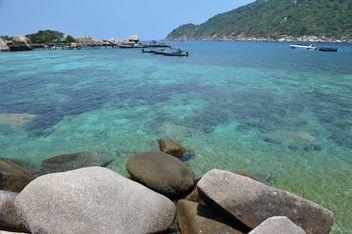 Nangyuan lsland beach - image gratuit #343883