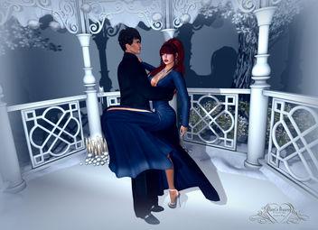 Tantalizing Tango HD - Free image #344433