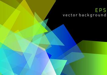 Prizma geometric background design - vector #344943 gratis